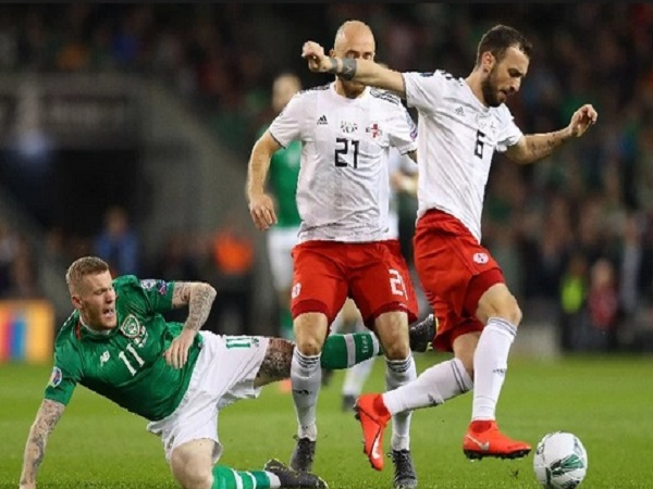 Dự đoán Georgia vs Gibraltar, 23h00 ngày 7/6 (Vòng loại EURO 2020)