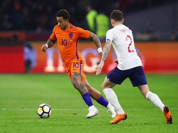 Dự đoán Hà Lan vs Anh, 01h45 ngày 7/6