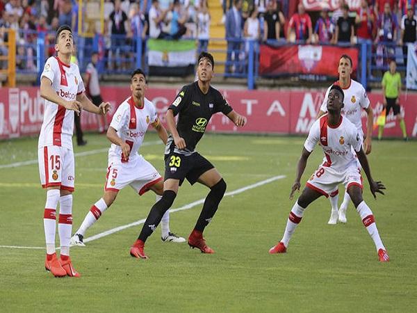 Dự đoán Mallorca vs Albacete, 02h00 14/06 (Hạng 2 Tây Ban Nha)