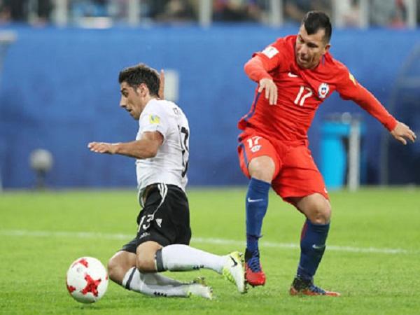 Dự đoán Ecuador vs Chile, 06h00 ngày 22/6