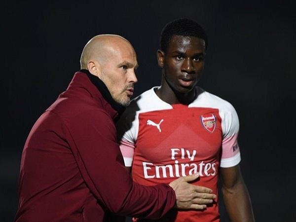 Arsenal chuẩn bị mất thêm một tài năng trẻ