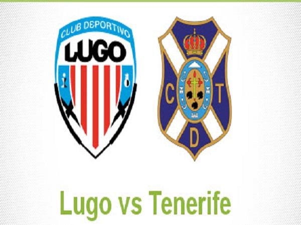 Dự đoán Lugo vs Tenerife 02h00, 05/06 (Hạng 2 Tây Ban Nha)