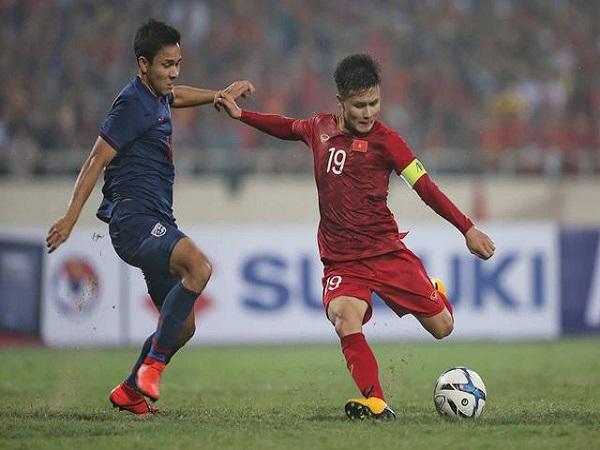 Dự đoán Thái Lan vs Việt Nam 19h45, 05/06