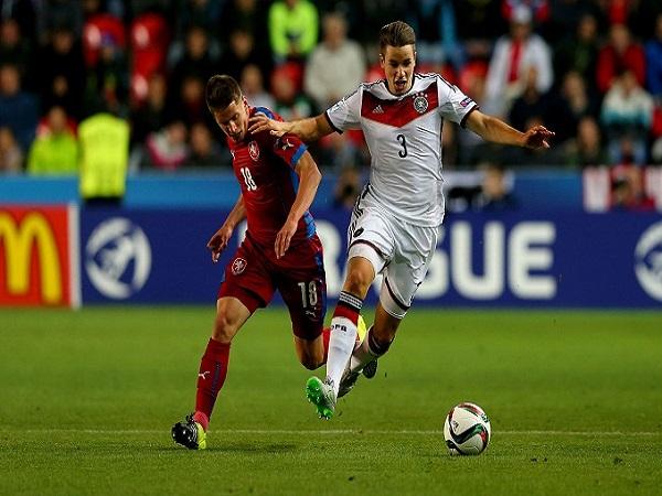 Dự đoán U21 Đức vs U21 Đan Mạch 02h00, 18/06