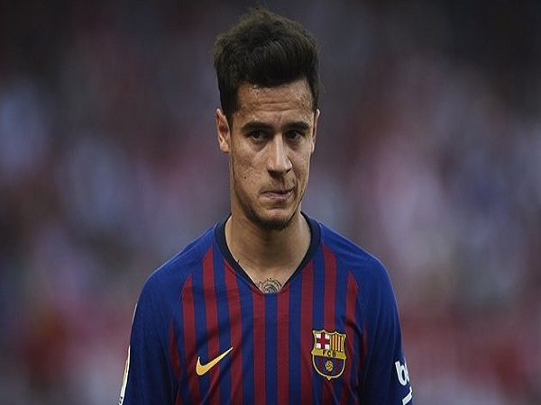 Quyết định ngỡ ngàng của Coutinho với MU