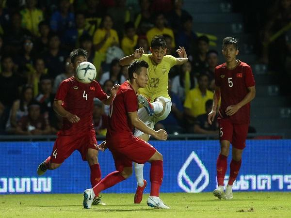 3 điều rút ra trận Thái Lan 0-1 Việt Nam