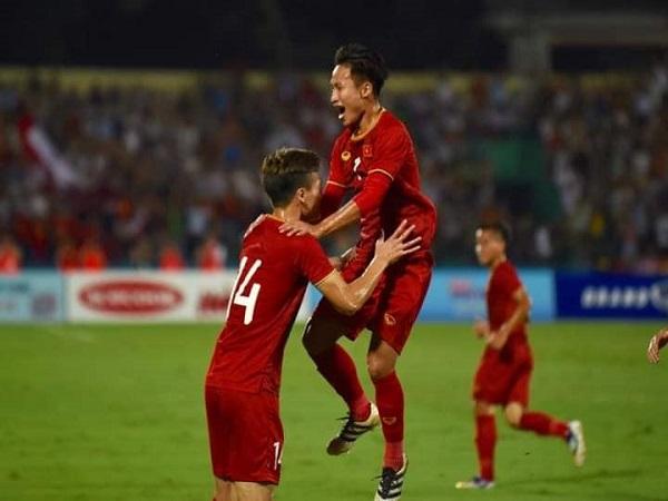 Điểm nhấn U23 Việt Nam 2-0 U23 Myanmar