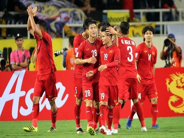 Việt Nam đủ khả năng giành chiến thắng trước Thái Lan