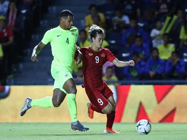 HLV Curacao chỉ ra 1 cái tên ĐT Việt Nam đủ trình thi đấu tại Hà Lan