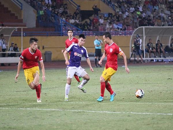 3 điểm nhấn Hà Nội 3-1 HL Hà Tĩnh
