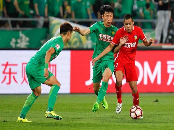 Dự đoán Beijing Guoan vs Beijing Renhe