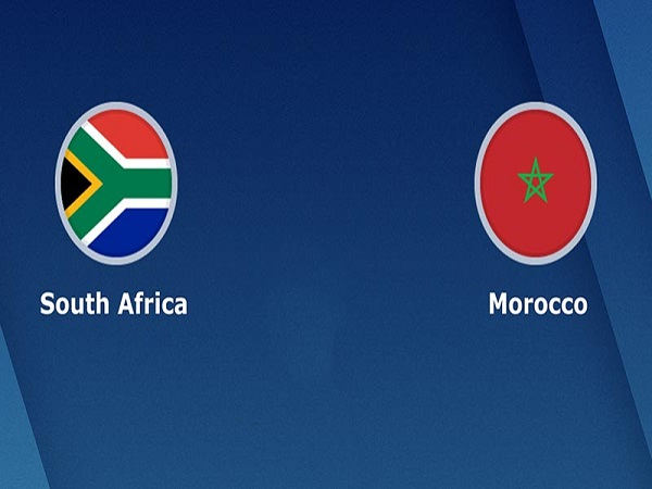 Dự đoán Nam Phi vs Ma Rốc 23h00, 01/07