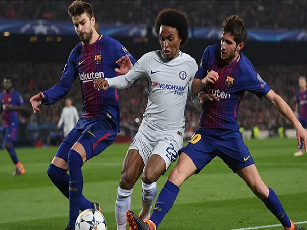 Dự đoán Barcelona vs Chelsea