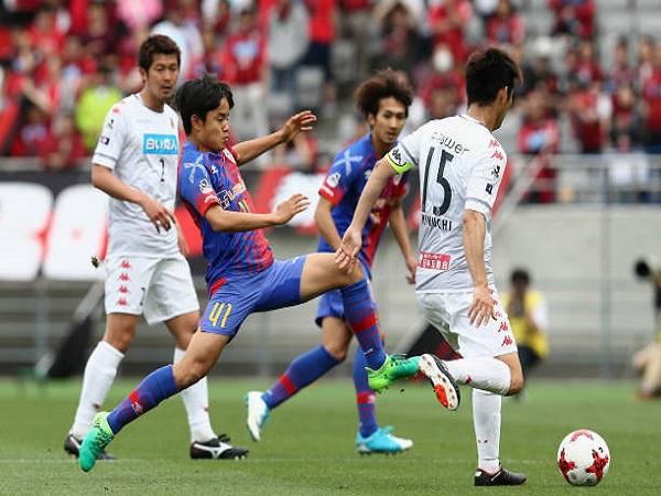 Dự đoán Sagan Tosu vs Hiroshima