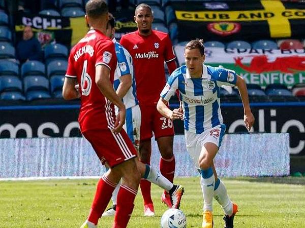 Dự đoán Cardiff vs Huddersfield