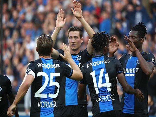 Dự đoán Club Brugge vs Dinamo Kiev