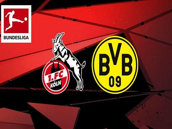 Dự đoán Cologne vs Dortmund