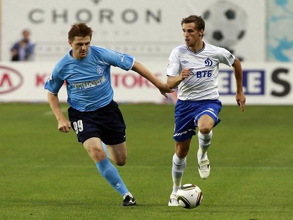 Dự đoán Krylya Sovetov vs Dinamo Moscow