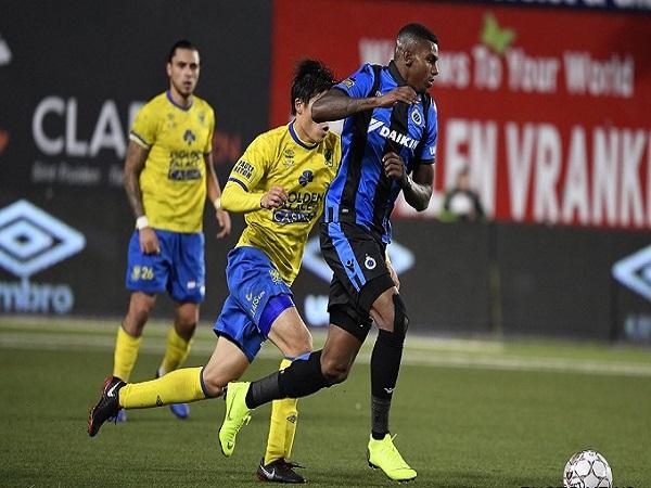 Dự đoán Club Brugge vs St. Truiden