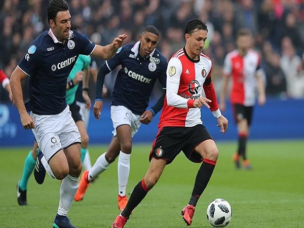Dự đoán Dinamo Tbilisi vs Feyenoord