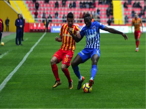 Dự đoán Kayserispor vs Galatasaray, 00h30 ngày 31/8