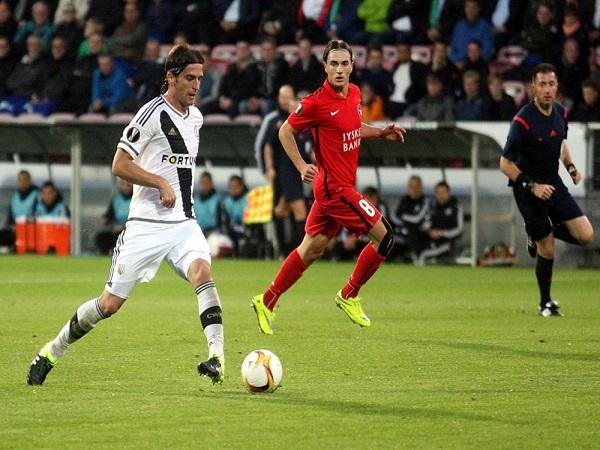 Dự đoán KuPS vs Legia Warszawa