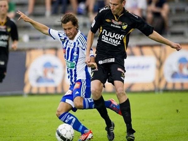 Dự đoán Lahti vs Honka