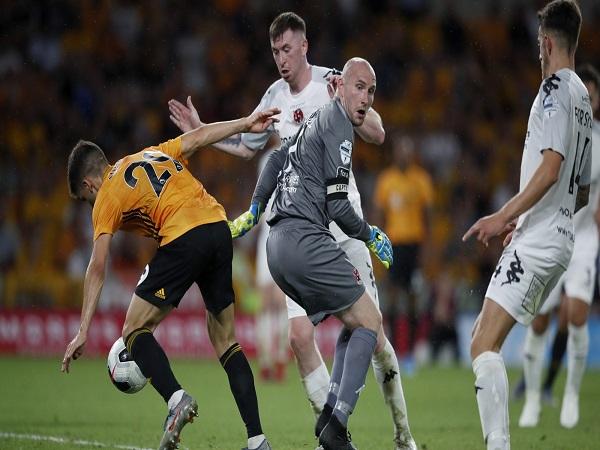 Dự đoán Pyunik vs Wolves