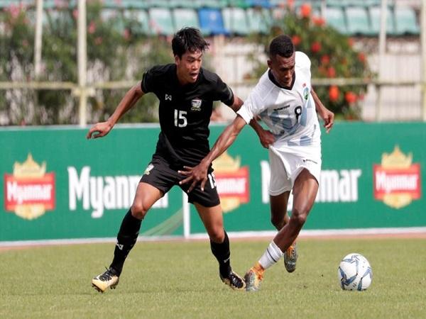 Dự đoán U18 Thái Lan vs U18 Singapore