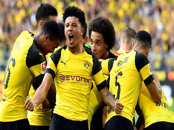Dự đoán Uerdingen vs Dortmund