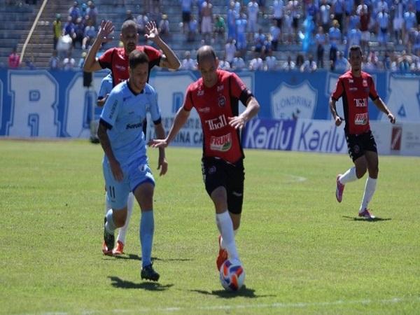 Dự đoán Brasil Pelotas vs Londrina, 05h15 ngày 4/9