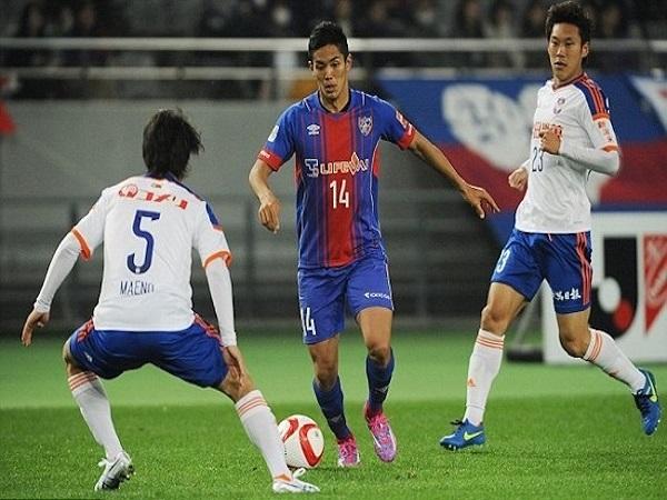 Dự đoán Gamba Osaka vs FC Tokyo