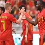 Dự đoán San Marino vs Bỉ, 01h45 ngày 7/9