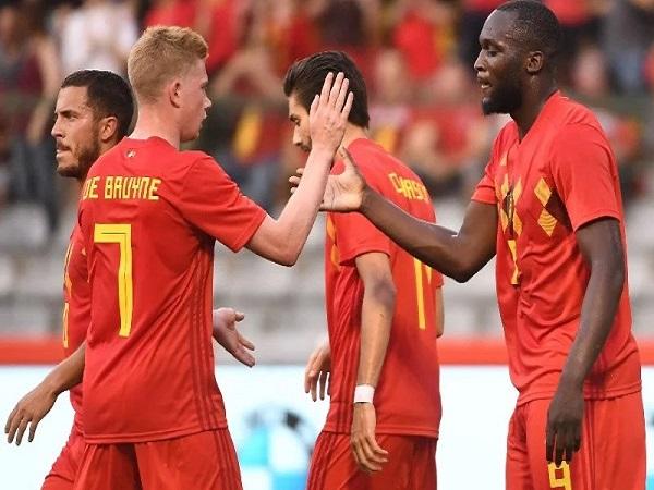 Dự đoán San Marino vs Bỉ