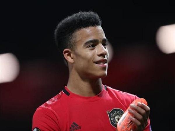 Man United lên kế hoạch giữ chân sao trẻ