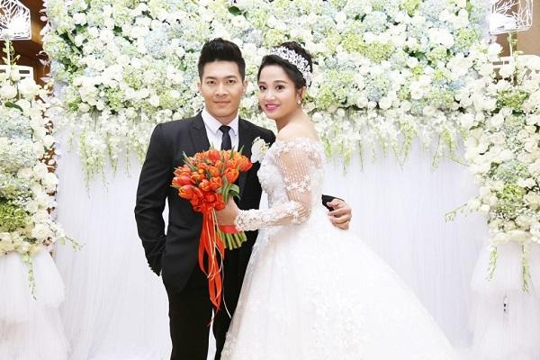 Điềm báo trong giấc mơ thấy đám cưới