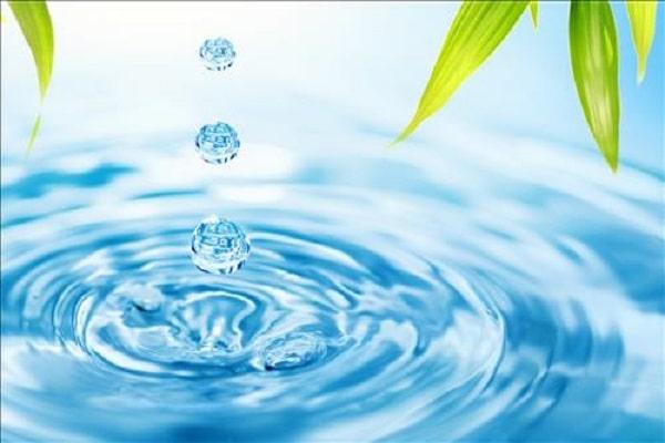 Điềm báo trong giấc mơ thấy nước
