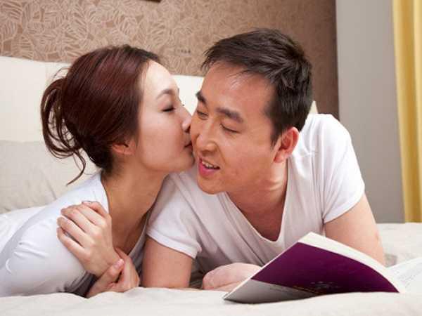 mơ thấy chồng