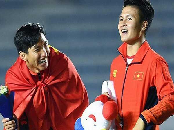 Điểm qua những cầu thủ Việt Nam xuất sắc nhất năm qua