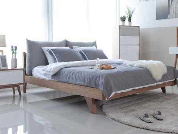 Hướng giường ngủ