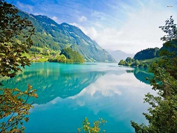 Điềm báo trong giấc mơ thấy dòng sông