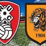 Dự đoán Rotherham vs Hull City, 19h30 ngày 4/01