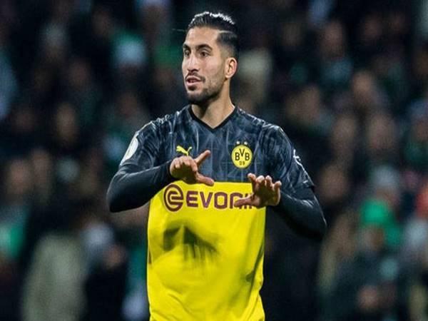 Borussia Dortmund ký hợp đồng ngay trước thềm trận đấu với PSG