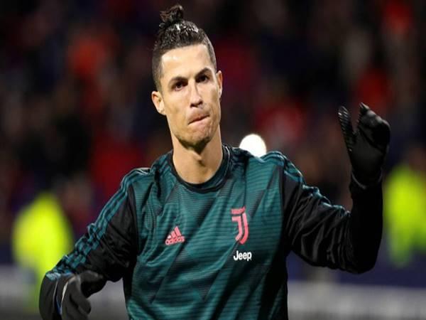 Cristiano Ronaldo tin tưởng Juventus sẽ tiến sau ở Cúp C1