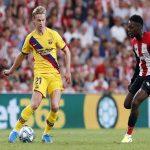 Dự đoán bóng đá Athletic Bilbao vs Barcelona (3h00 ngày 7/2)