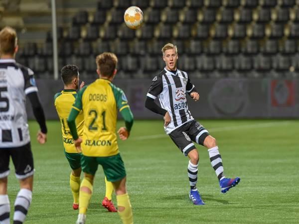 Dự đoán Heracles Almelo vs Fortuna Sittard (2h00 ngày 8/2)