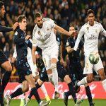 Dự đoán tỷ lệ Real Mandrid vs Real Sociedad (1h00 ngày 7/2)