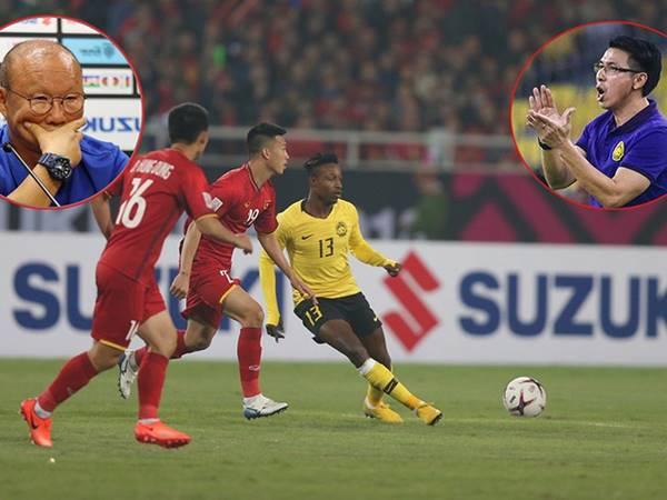 HLV Park Hang-seo sẽ làm như thế nào để đánh bại Malaysia