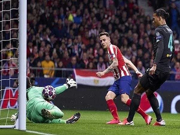Liverpool gục ngã trước lối chơi rắn khó đánh bại của Atletico