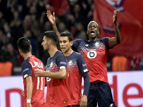Dự đoán bóng đá Lille vs Stade Rennes (1h00 ngày 5/2)